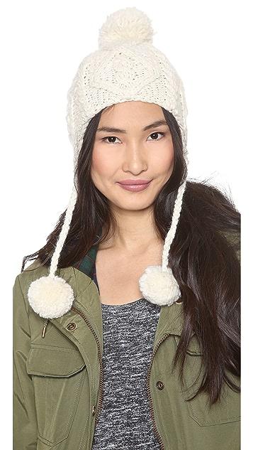 Eugenia Kim Woomi Trooper Hat