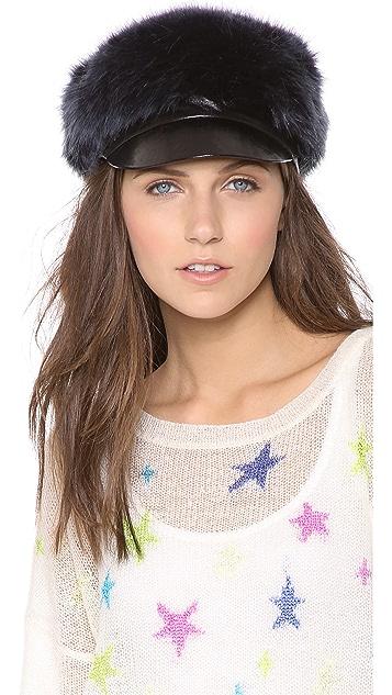 Eugenia Kim Therese Cap