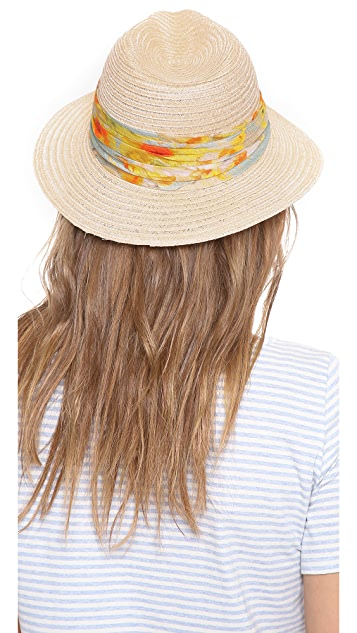 Eugenia Kim Lillian Relaxed Fedora