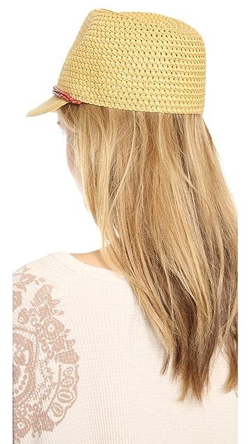 Eugenia Kim Liesl  Toyo Hat
