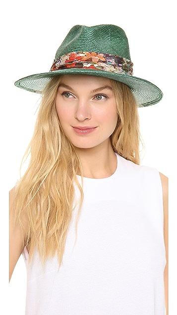 Eugenia Kim Bianca Hat