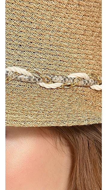 Eugenia Kim Max Hat