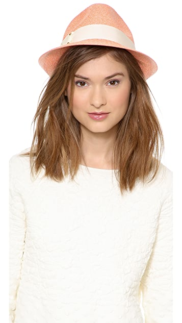 Eugenia Kim Craig Hat