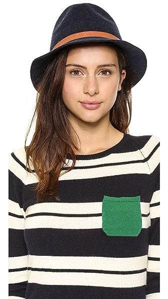 Eugenia Kim Jordan Genie Hat