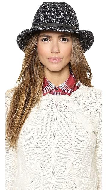 Eugenia Kim Ferris Genie Hat