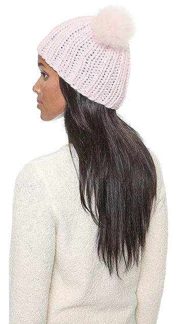 Eugenia Kim Mimi Fur Hat