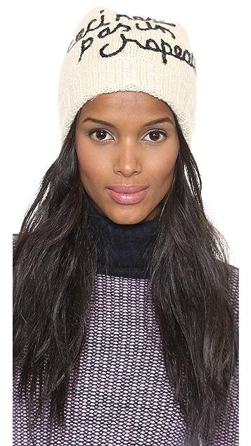 Eugenia Kim Margueritte Hat