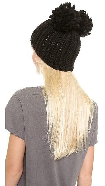 Eugenia Kim Mimi Pom Pom Hat