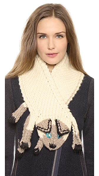Eugenia Kim Kitty Scarf