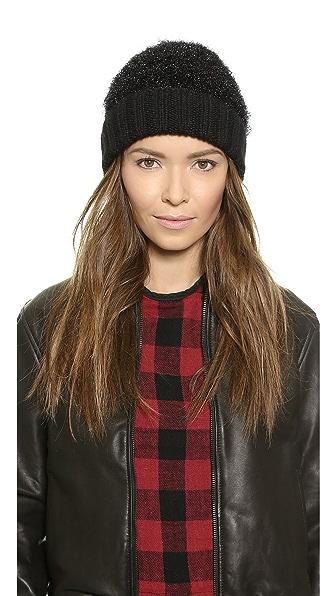 Eugenia Kim Sybil Hat