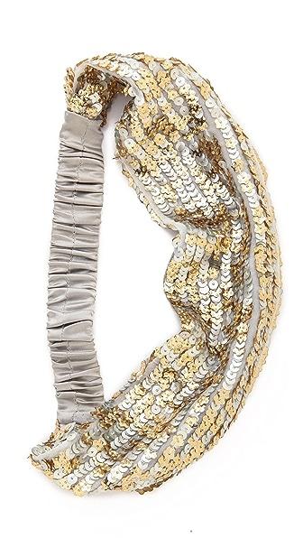 Eugenia Kim Daniella Silk Headband