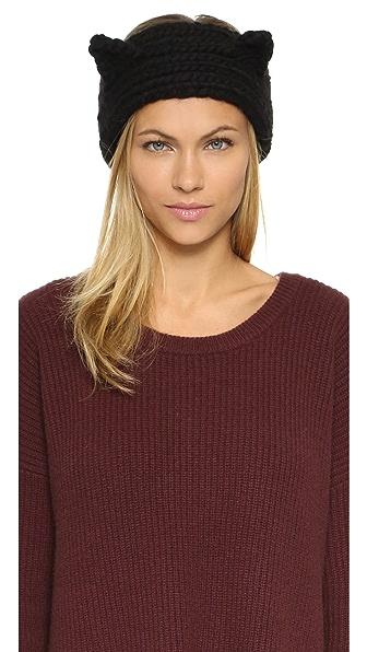 Eugenia Kim Kat Headband