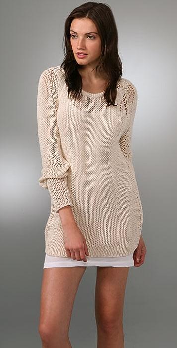 Ever Roatan Pullover Sweater