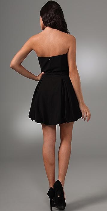 Ever Coity Bubble Dress