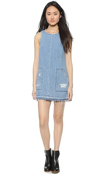 Ever Janie Shirtdress