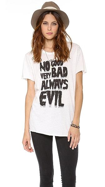 Evil Twin Always Evil Tee