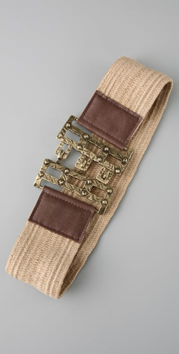 Elegantly Waisted Heidi Belt