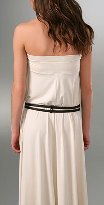 Elegantly Waisted Kelly Belt