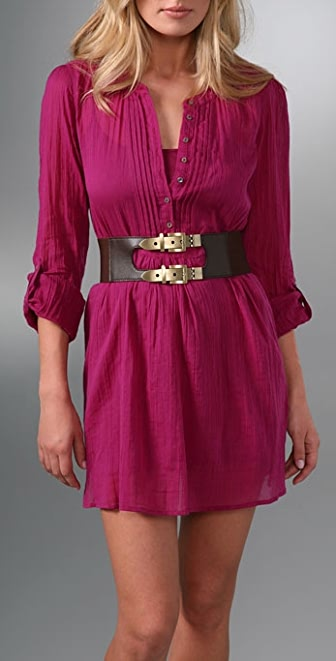 Elegantly Waisted Jett Belt