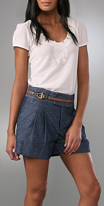 Elegantly Waisted Sabrina Belt