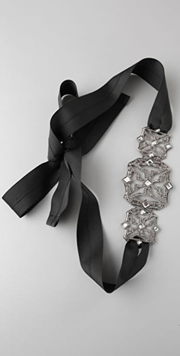 Elegantly Waisted Riley Belt