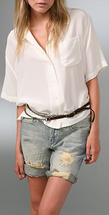 Elegantly Waisted Kit Belt