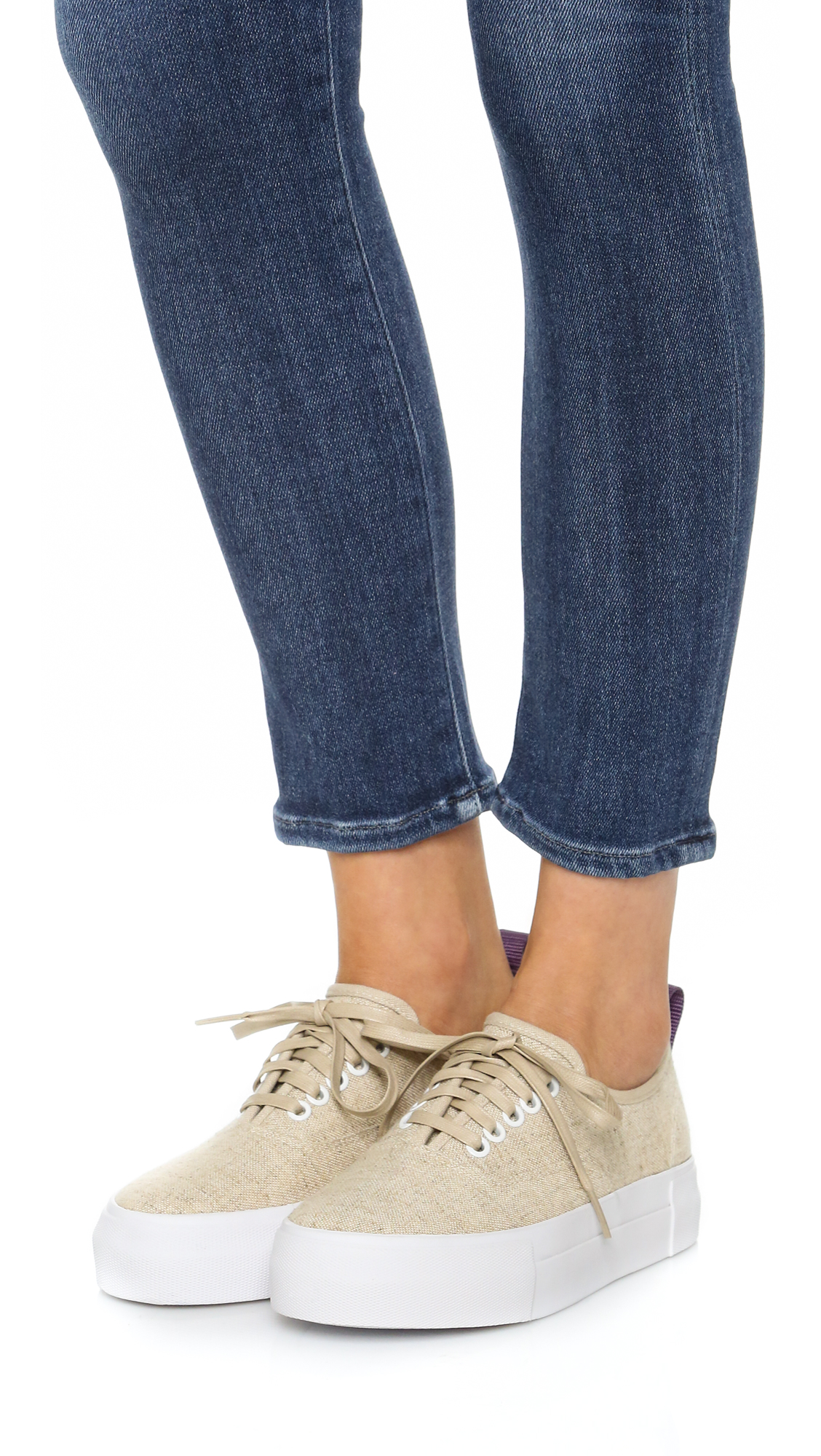 Les Chaussures De Sport De Mère 'eytys - Bleu o3BG4AFe2R