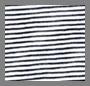 Mini Stripe/Chambray