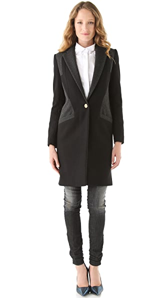 Faith Connexion Long Coat