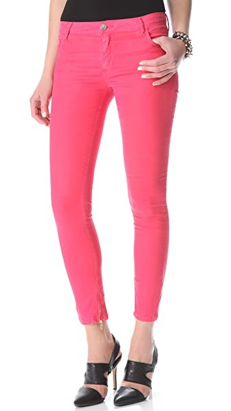 Faith Connexion Ultra Light Jegging Jeans