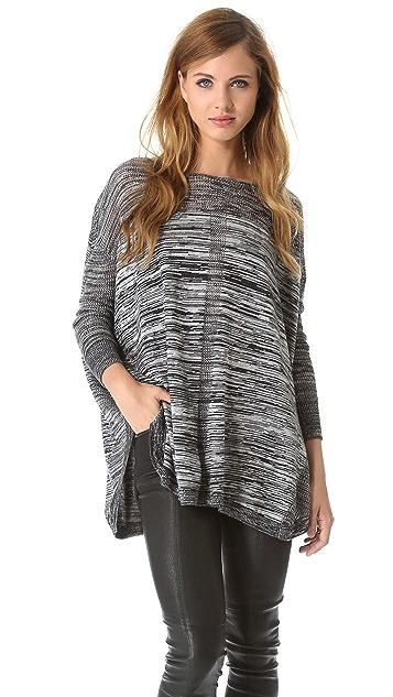 Faith Connexion Loose Soft Sweater