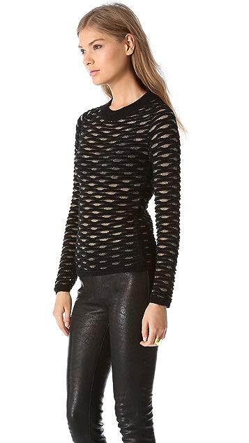 Faith Connexion Lurex Sweater