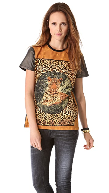 Faith Connexion Jungle T-Shirt