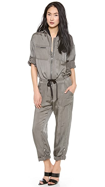 Faith Connexion Jumpsuit