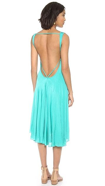 Faith Connexion Short Backless Dress