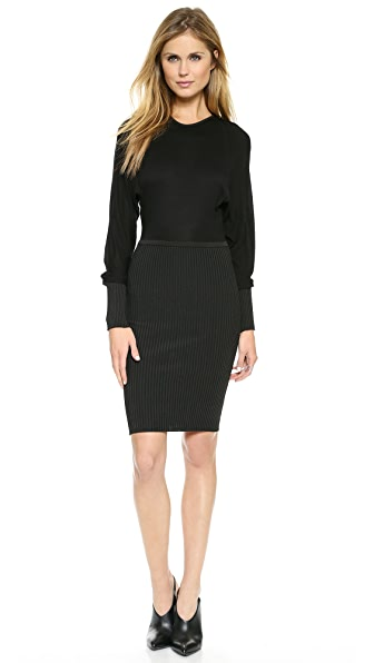 Faith Connexion Knit Dress