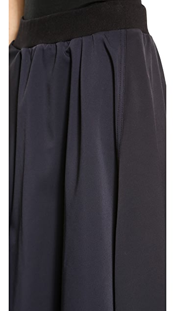 Faith Connexion Parachute Skirt