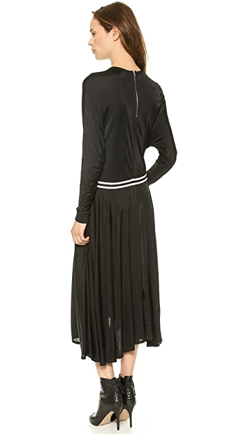 Faith Connexion Fluid Dress