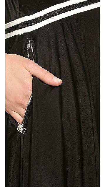 Faith Connexion Fluid Dress