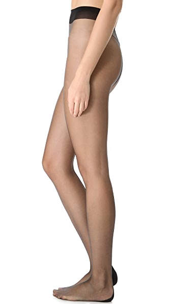 Falke High Heel Tights - Black