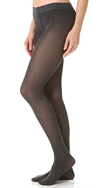 Falke Melange Tights