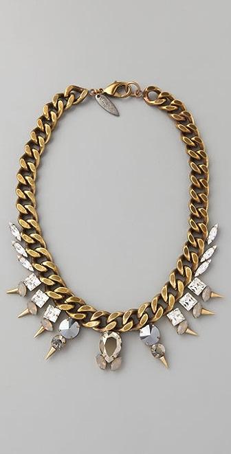 Fallon Jewelry Vieuphoria Choker