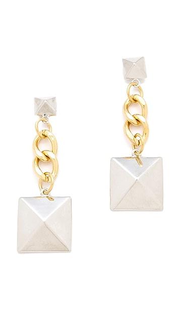 Fallon Jewelry Extra Large Studs