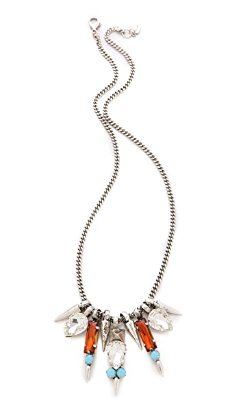 Fallon Jewelry Roswell Micro Spike Necklace