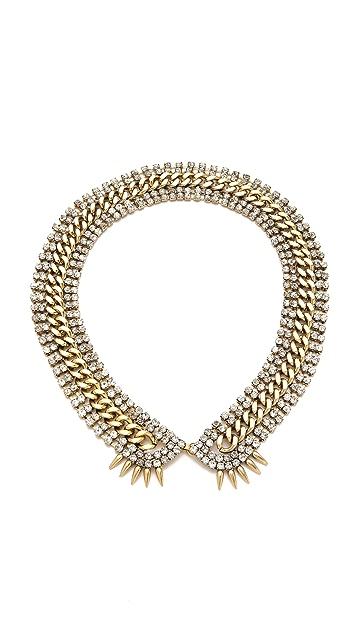 Fallon Jewelry Roswell V Collar
