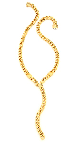 Fallon Jewelry Signature Pendant Necklace
