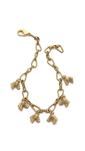 Fallon Jewelry Stallion Choker Necklace