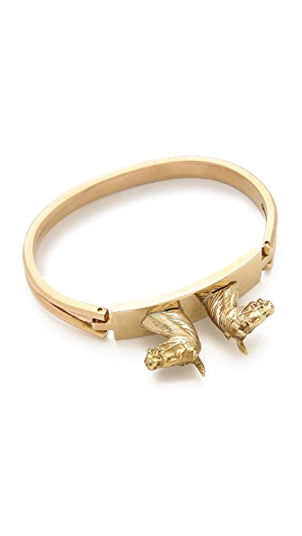 Fallon Jewelry Stallion Cuff Bracelet