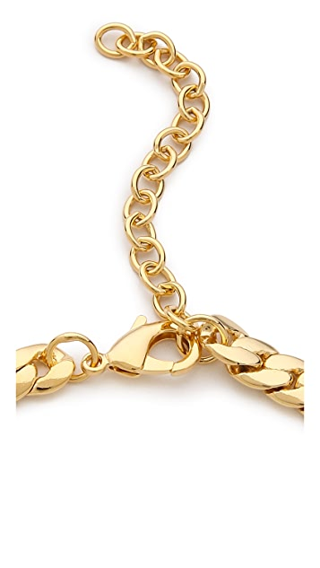 Fallon Jewelry Wreather Choker Necklace
