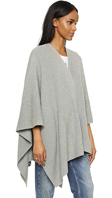 525 America Cotton Shaker Blanket Wrap